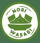 Cravewell Crisps Purple Roots Nori Wasabi