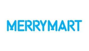 MerryMart Logo
