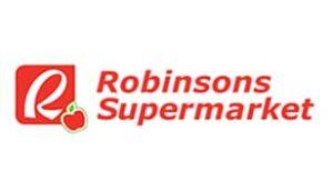 Robinsons Supermarket Logo
