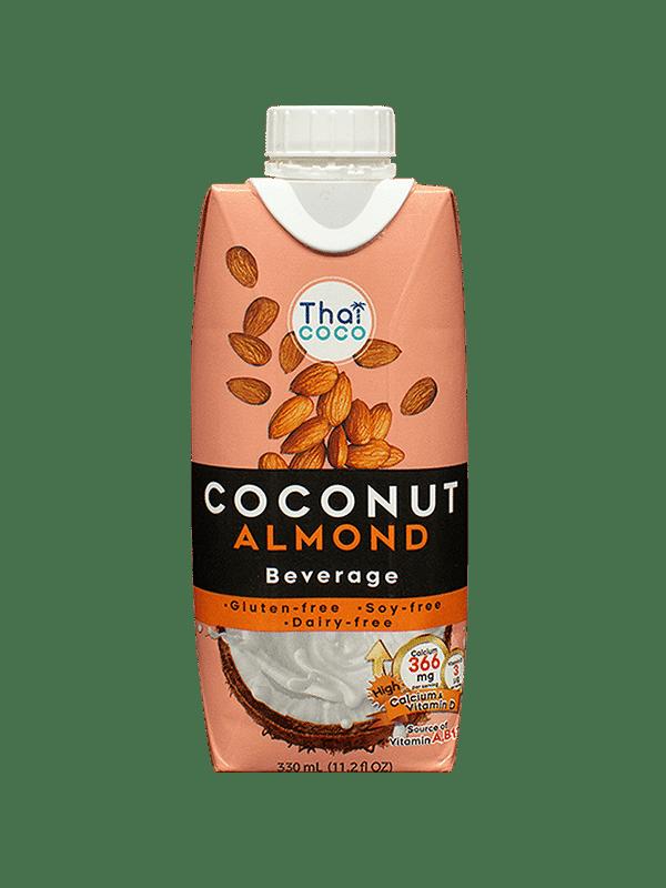 Coconut Almond Beverage 330ml