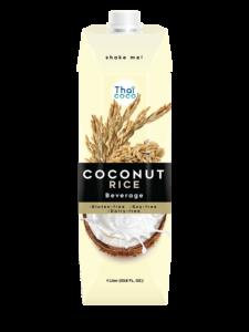 Coconut Rice 1L