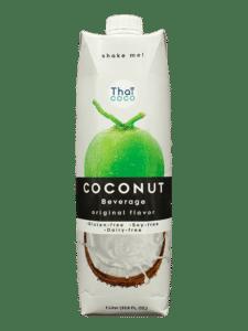 Coconut Original Beverage 1L
