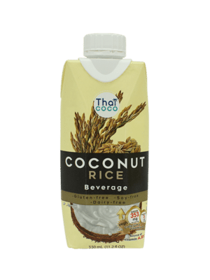 Coconut Rice Beverage 330ml