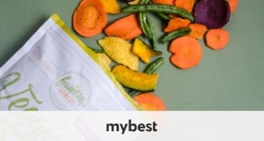 10 Best Vegetable Chips in the Philippines 2021 (Founding Farmers, Take Root, Better Snacks, and More)